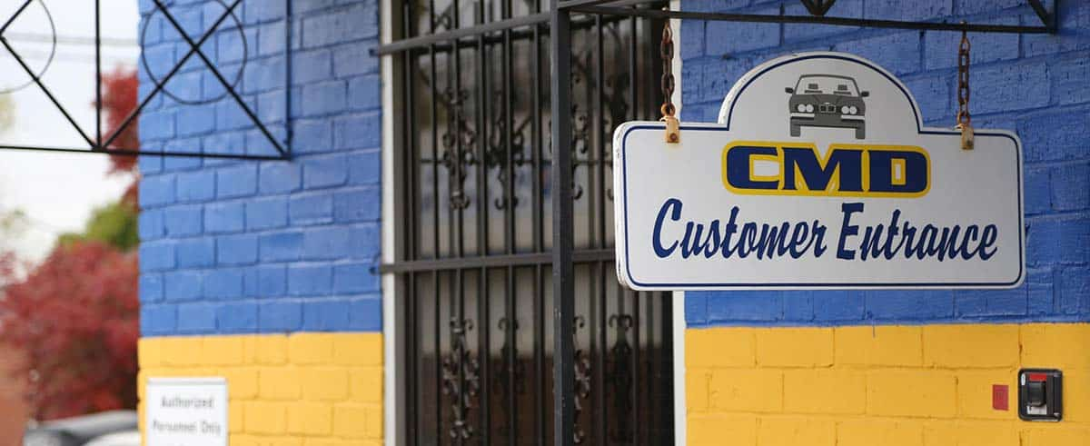CMD Auto Location