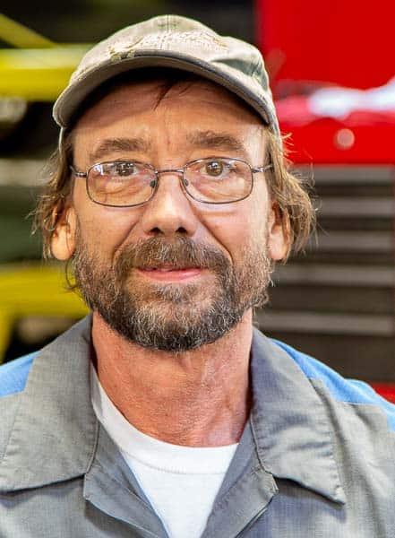 Chuck Foltz- Master Certified Technician